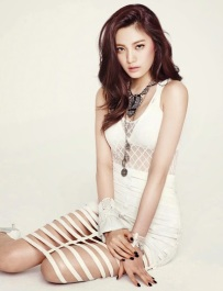 Nana - Esquire Magazine October Issue 2013 (2)