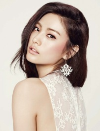 Nana - Esquire Magazine October Issue 2013 (5)