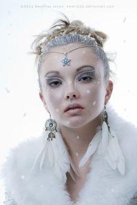 Queen of the Snow by Geoffrey Jones (2)