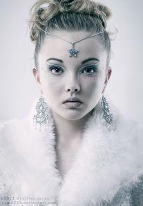 Queen of the Snow by Geoffrey Jones (3)
