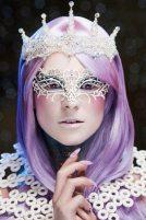 Snow Queen of Sweets (1)