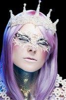 Snow Queen of Sweets (2)