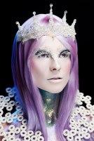Snow Queen of Sweets (4)