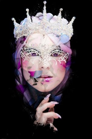 Snow Queen of Sweets (5)