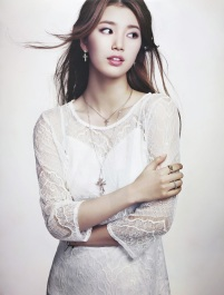Suzy - Elle Magazine November Issue 2013 (2)