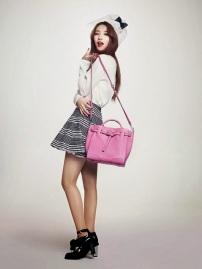 Suzy miss A Bean Town CF (4)