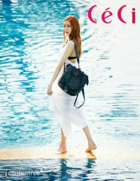 Uee After School - Ceci Magazine June issue 2014 (5)