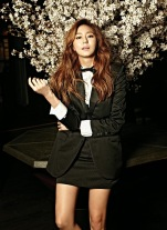 Uee After School - InStyle Magazine May Issue 2014 (6)