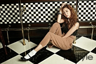 Uee After School - InStyle Magazine May Issue 2014 (7)