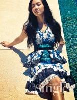 Victoria f(x) - Singles Magazine May Issue 2014 (3)