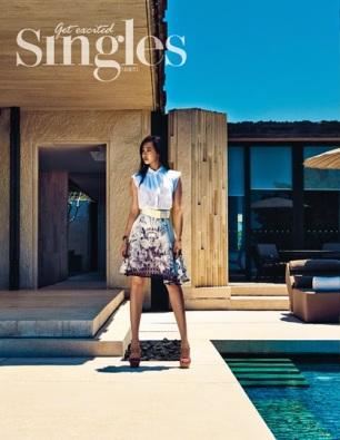 Victoria f(x) - Singles Magazine May Issue 2014 (7)
