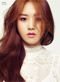 Gayoon 4minute - High Cut Magazine Vol. 121 (3)