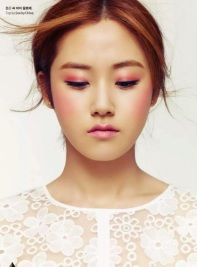 Gayoon 4minute - High Cut Magazine Vol. 121 (4)