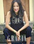 Hyori - Grazia Magazine June Issue 2014 (2)