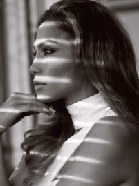 Jennifer Lopez - Elle Magazine UK(Oct 2014) (2)