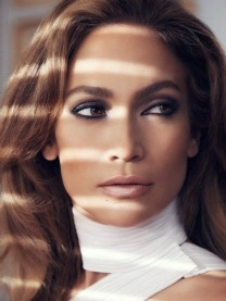 Jennifer Lopez - Elle Magazine UK(Oct 2014) (5)
