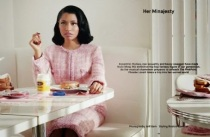 Nicki Minaj - Dazed & Confused Magazine UK(September 2014) (7)