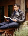 Patrick Dempsey - Manhattan Magazine EEUU (October 2014) (3)