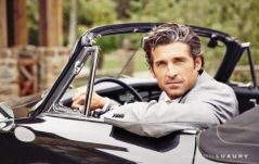 Patrick Dempsey - Manhattan Magazine EEUU (October 2014) (4)
