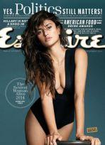 Penelope Cruz For Esquire Magazine (November 2014) (1)