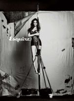 Penelope Cruz For Esquire Magazine (November 2014) (2)