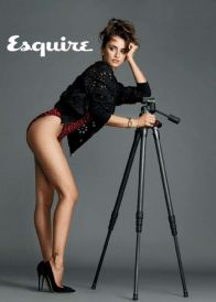 Penelope Cruz For Esquire Magazine (November 2014) (7)