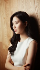 Seohyun SNSD Girls' Generation - The Musical Magazine February Issue 2014