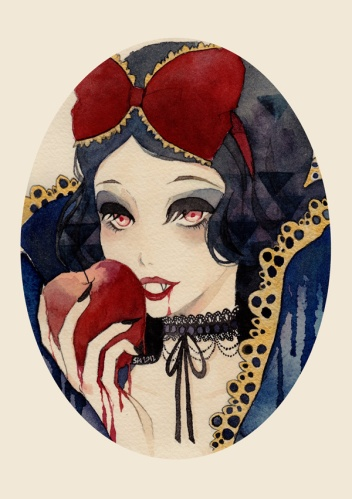 snow_white_by_lovesoup