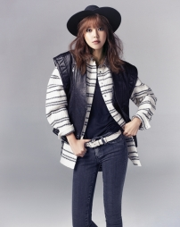 Sooyoung (Girls' Generation) - Vogue Girl (Octubre 2014) (1)