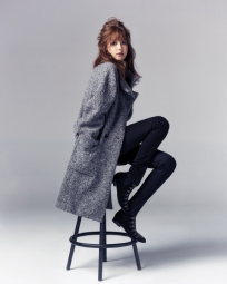 Sooyoung (Girls' Generation) - Vogue Girl (Octubre 2014) (2)