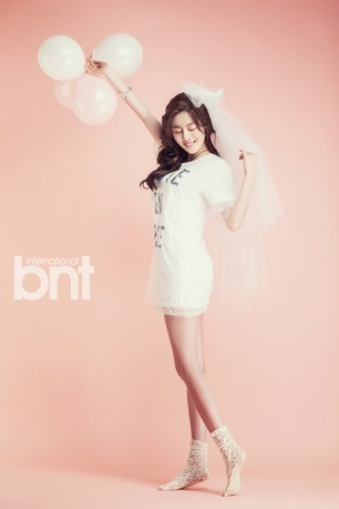 Sunhwa Secret - bnt International May 2014 (3)