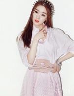 Sunhwa SECRET - Sure Magazine May Issue 2014 (3)