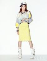 Sunhwa SECRET - Sure Magazine May Issue 2014 (4)