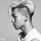 Taeyang (Big Bang) - GQ Magazine (july 2014) (2)