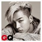 Taeyang (Big Bang) - GQ Magazine (july 2014) (3)