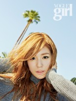 Tiffany (Girls' Generation) - Vogue Girl Magazine (October 2014) (3)