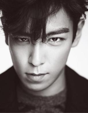 TOP (Big Bang) - High Cut Japan (October 2014) (12)