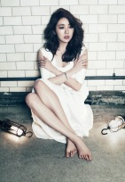 Yoon Eun Hye - High Cut Magazine Vol. 120 (3)