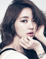 Yoon Eun Hye - High Cut Magazine Vol. 120 (4)