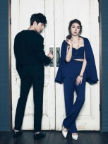 Yoon Eun Hye - High Cut Magazine Vol. 120 (5)