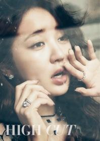 Yoon Eun Hye Seo Kang Joon High Cut Magazine Vol. 120 (3)