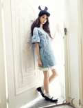 Yoona Ceci Magazine March 2014 (5)