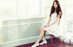 Yoona Ceci Magazine March 2014