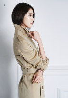 Yoona SNSD Girls' Generation - J Look Magazine March Issue 2014 (5)