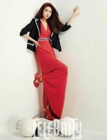 Sooyoung (SNSD) -The Celebrity Magazine June 2014 (3)
