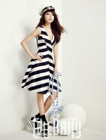 Sooyoung (SNSD) -The Celebrity Magazine June 2014 (5)